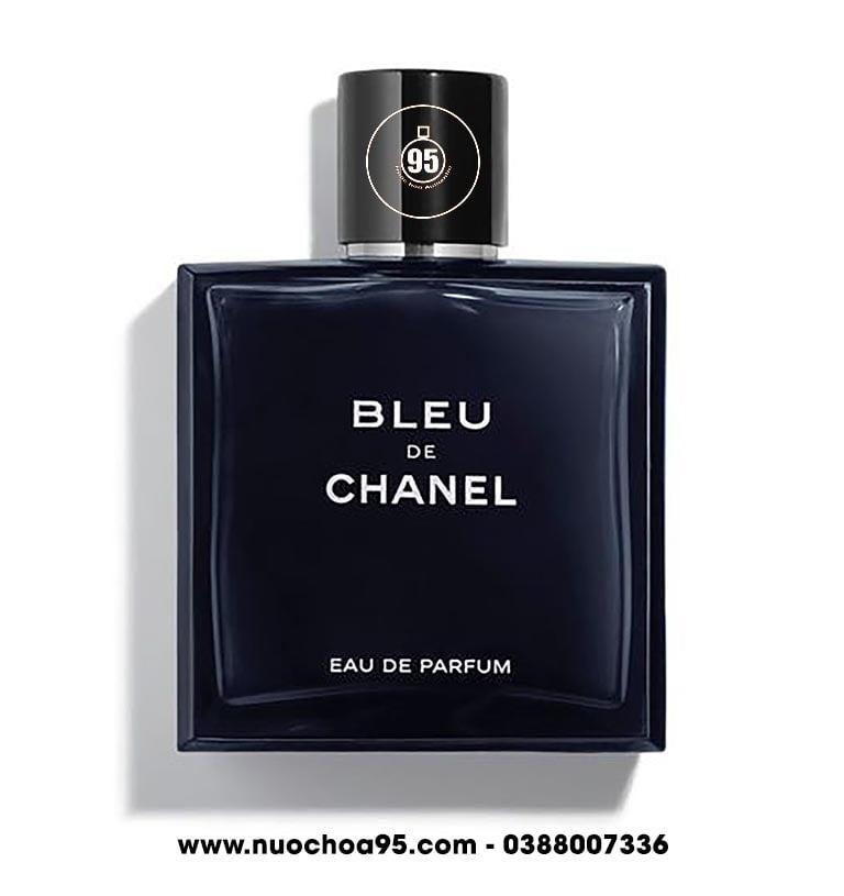 Nước hoa Chanel Bleu Eau de Parfum - Ảnh 2