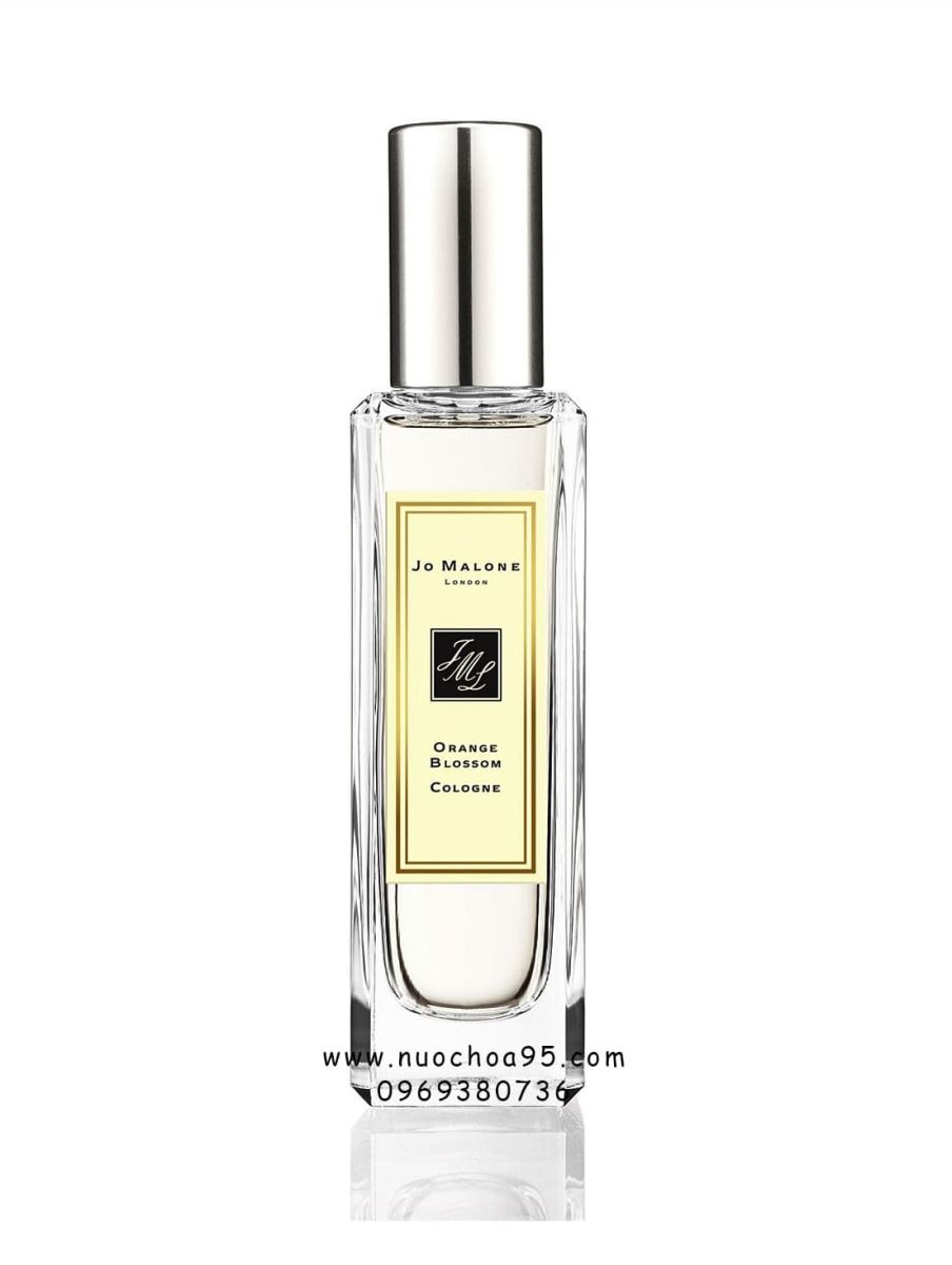 Orange Blossom Cologne | Nước Hoa 30ml