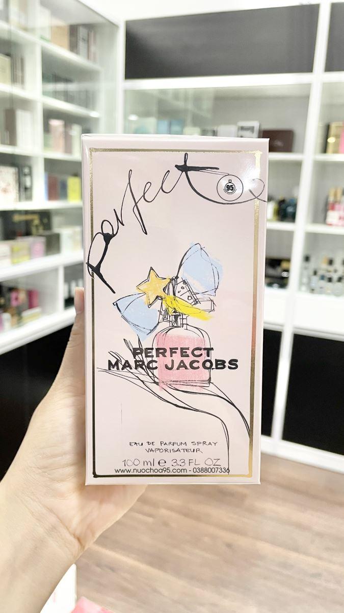 Nước hoa Marc Jacobs Perfect - Ảnh 1